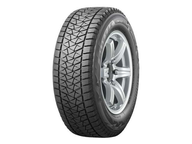 Bridgestone Blizzak DM-V2 235/60 R18 107S XL