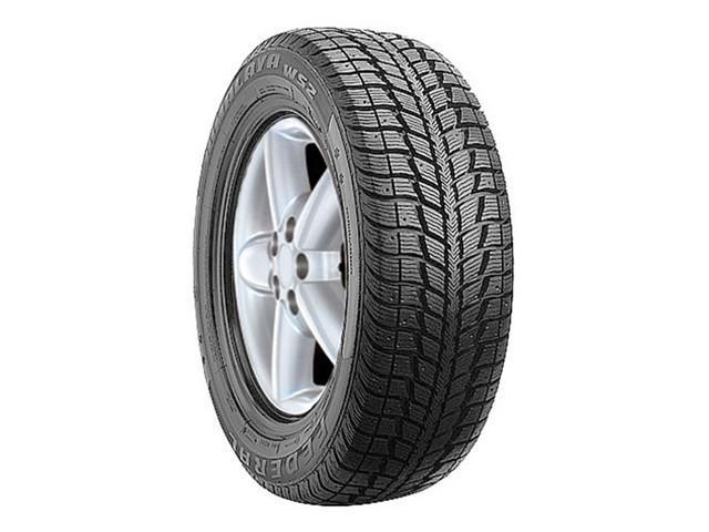 Federal Himalaya WS2 215/60 R16 99T XL