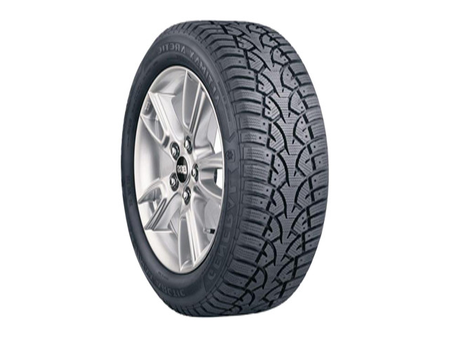 General Tire Altimax Arctic 215/60 R16 95Q (нешип)