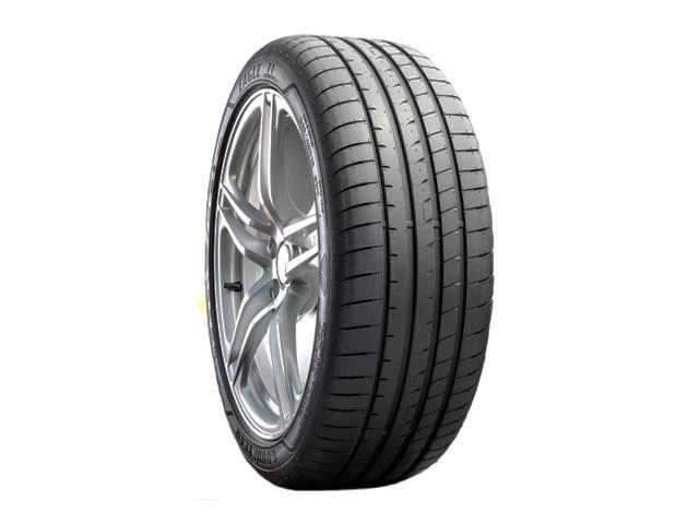 Goodyear Eagle F1 Asymmetric 3 245/45 ZR17 99Y XL