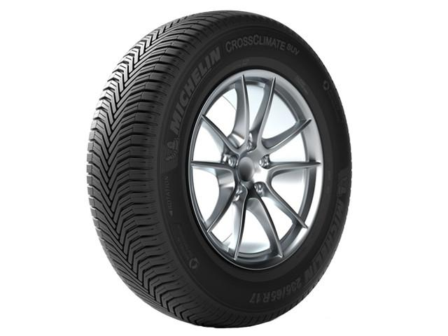 Michelin CrossClimate SUV 225/65 R17 106V XL