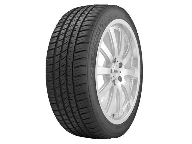 Michelin Pilot Sport A/S 3 255/35 ZR20 97Y XL