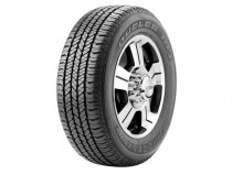 Bridgestone Dueler H/T D684 II 245/65 R17 111S