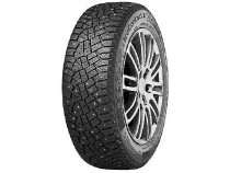 Continental ContiIceContact 2 245/55 R19 103T (шип)