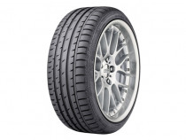 Continental ContiSportContact 3 245/45 ZR19 98W SSR