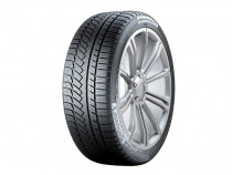 Continental ContiWinterContact TS 850P 255/50 R19 107V (нешип)