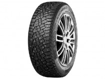 Continental IceContact 2 155/65 R14 75T (шип)
