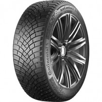 Continental IceContact 3 155/65 R14 75T (шип)