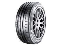 Continental SportContact 6 295/40 ZR20 110Y XL MO1