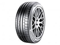 Continental SportContact 6 275/35 ZR19 100Y XL