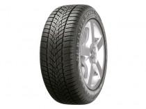 Dunlop SP Winter Sport 4D 245/50 R18 100H MFS *