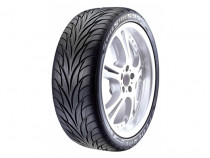 Federal Super Steel 595 245/40 ZR18 93W