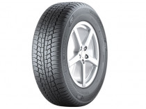 Gislaved Euro Frost 6 165/70 R14 81T (нешип)