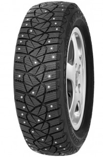 Goodyear UltraGrip 600 205/60 R16 96T XL (шип)