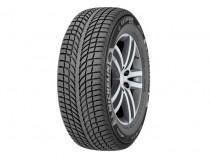 Michelin Latitude Alpin LA2 275/45 R20 110V XL