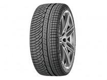 Michelin Pilot Alpin PA4 235/55 R17 103H XL