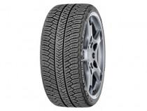 Michelin Pilot Alpin PA4 255/40 R20 101V XL N0