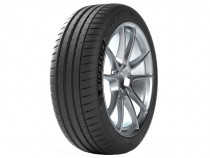 Michelin Pilot Sport 4 SUV 255/60 ZR18 112W XL