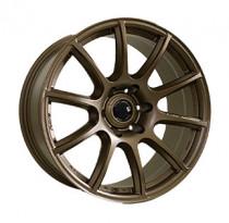 Off Road Wheels OW1012 8,5x20 6x139.7 ET 10 Dia 110,5 (MATT_BRONZE)