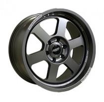 Off Road Wheels OW6025 9x20 6x139.7 ET 10 Dia 110,1 (MATT_GRAY_MILLING)
