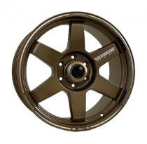Off Road Wheels OW742 9x20 6x139.7 ET 18 Dia 110,5 (MATT_BRONZE_CUP)