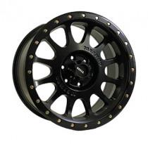 Off Road Wheels OW9095 9x20 5x150 ET 18 Dia 110,5 (MATT_BLACK)