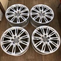 Original Wheels&Tires A14HO601025AG 9x20 5x112 ET 37 Dia 66,6 (S)