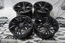 Original Wheels&Tires A420601025BL 11x19 5x112 ET 50 Dia 66,1 (MB)