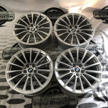 Original Wheels&Tires B6861224 8x18 5x112 ET 30 Dia 66,6 (S)