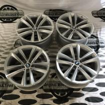 Original Wheels&Tires B6863114 8,5x19 5x112 ET 25 Dia 66,6 (SF)