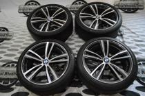 Original Wheels&Tires B78467781 8,5x19 5x120 ET 47 Dia 72,6 (GMF)