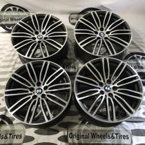 Original Wheels&Tires B7855083 8x19 5x112 ET 30 Dia 66,6 (GMF)