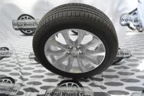 Original Wheels&Tires LRCK52-1007-CA 7,5x19 5x120 ET 44,5 Dia 72,6 (S)