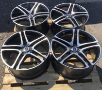 Original Wheels&Tires MR2A2924013000 10x22 5x112 ET 56,5 Dia 66,6 (BKF)