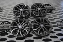 Original Wheels&Tires MRA2054010200 7x17 5x112 ET 48,5 Dia 66,6 (GM)