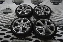 Original Wheels&Tires MRA2054013002 7,5x19 5x112 ET 44 Dia 66,6 (GMF)