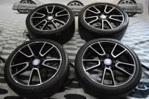 Original Wheels&Tires MRA2054014900 7,5x19 5x112 ET 33 Dia 66,6 (BKF)