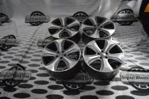 Original Wheels&Tires MRA2224012502 8,5x19 5x112 ET 36 Dia 66,6 (GMF)