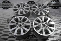 Original Wheels&Tires TY2SN24 8x18 5x150 ET 56 Dia 110,1 (B_Silver)