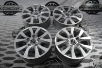 Original Wheels&Tires TYSN24 8x18 5x150 ET 56 Dia 110,1 (B_Silver)