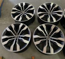 Original Wheels&Tires VV760601025 9,5x21 5x112 ET 31 Dia 66,6 (GMF)