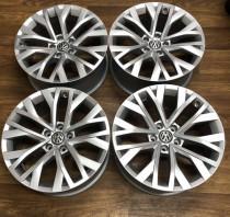 Original Wheels&Tires VV760601025T 8x18 5x112 ET 25 Dia 66,6 (S)