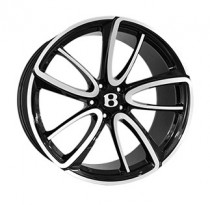 Replica BN1040R 9,5x21 5x112 ET 41 Dia 57,1 (GLOSS-BLACK-WHITH-MATTE-POLISHED_FORGED)