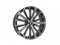 Replica BMW B5241 GMF 8,5x20 5x120 ET 25 Dia 72,6 (GMF)