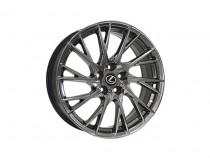 Replica Lexus LX1151 HPB 7,5x19 5x114,3 ET 35 Dia 60,1 (HPB)