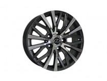 Replica Lexus LX505 GMF 8,5x20 5x150 ET 54 Dia 110,5 (GMF)