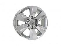 Replica Toyota TY1158 S 7,5x17 6x139,7 ET 25 Dia 106,2 (silver)