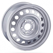 Steel Steger 8756ST 6,5x16 5x114.3 ET 45 Dia 67,1 (Silver)