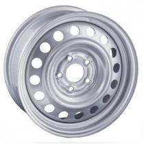 Steel TREBL LT2883D 6,5x16 5x139.7 ET 40 Dia 108,6 (Silver)