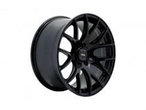 Vissol V-001 Satin Black 8,5x18 5x120 ET 35 Dia 74,1